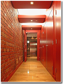 67 HARDWARE LANE PROJECT, Melbourne